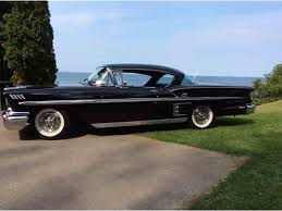 1958 Chevrolet Impala for Sale on ClassicCars.com - Pg 2