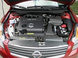 2007 nissan altima road test carparts com 2007 nissan altima engine