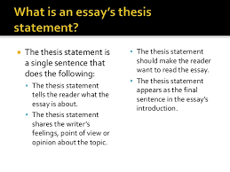 how to write an essay introduction presentation 13