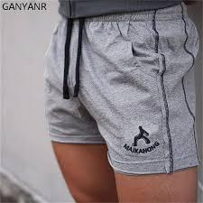 <b>GANYANR Running Shorts</b> Men Gym Basketball Sport Athletic ...