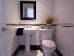 small half bathroom decor. Small Half Bathroom Design Bathrooms Ideas Decor Bath Best Designs