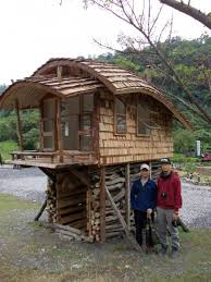 how much are tiny houses. Tiny House Q: How Much Space Does An Artist Need? Photo Are Houses M