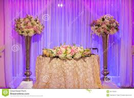 Royalty Free Stock Photo Download Wedding Table Decor