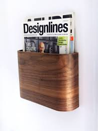 ... Wall Magazine Rack Target Design: Excellent Wall Magazine Rack For Home  ...