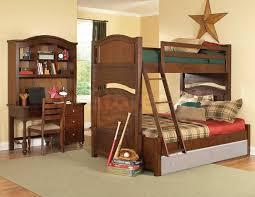Kids Bunk Bed Bedroom Sets Bunk Bed And Desk Set Titleround