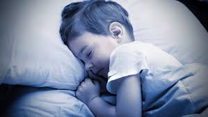 How Many Hours Of Sleep Do Kids Really Need