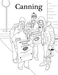 Coloring Pages Penn State Dance Marathon