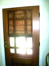 window treatments for front door cover for door window front door glass cover cover front door