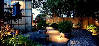 Led Pathway Lights Target Upgrade Your Yard Lighting To Led The Smart Way Cnet