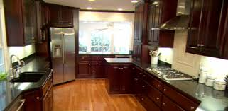 Pictures Of Kitchen Countertops And Backsplashes Best Replacing Cabinets And Countertops In A Kitchen Renovation Today's