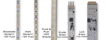 Diy led strip lighting Elegant Types Of Led Strips Ledsupply Ultimate Guide On Buying Led Strip Lights Ledsupply Blog
