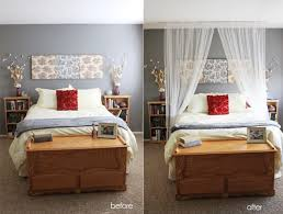I have always wanted canopy drapes in my bedroom, I just didn't know they  had an official name. I was always making mini forts in my room with bed  sheets ...