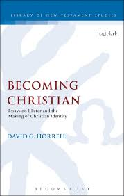becoming christian essays on peter and the making of christian becoming christian essays on 1 peter and the making of christian identity