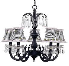 module 49 nursery black chandelier regarding amazing residence black and white chandelier remodel