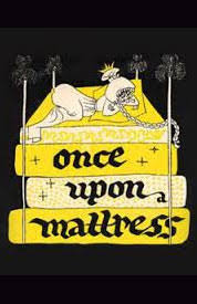 once upon a mattress poster. Once Upon A Mattress Poster S