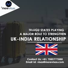 Ndia And The Uk Will See A Boost In Their Partnership With A