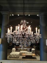 zspmed of restoration hardware chandeliers