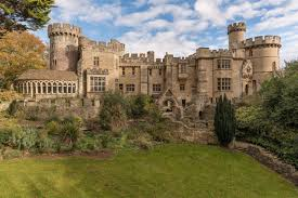 Grand Designs Irish Castle Devizes Castle For Sale Historic Gem In Wiltshire With A