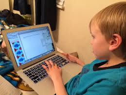 help kids write essays sweet tooth communications kid writing essay