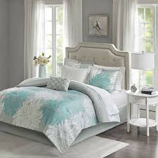 beautiful modern chic aqua light blue