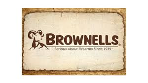 brownells unveils updated company logo brand message com