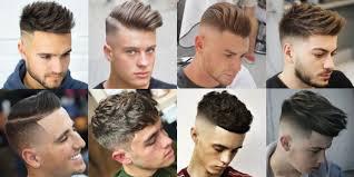 Mens Haircuts Hairstyles 2019