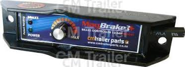 brake controllers cm trailer parts trailer parts trailer mounted electric brake controller magbrake3 proportional boost