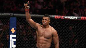 UFC 250: Fighters You Should Know - YouTube