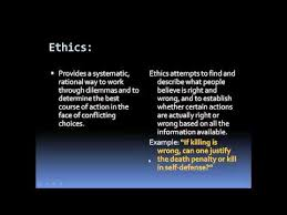 what is moral values and ethics values morals and ethics ethical realism
