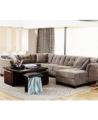 circle white traditional iron pillow macys sectional sofa as well as elliot fabric sectional living room furniture collection