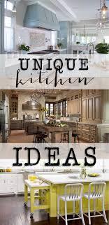 Unique Kitchen Friday Favorites Unique Kitchen Ideas House Of Hargrove