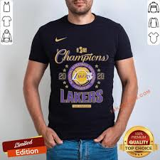 Featuring hidden tributes to the late, legendary laker, kobe bryant. Los Angeles Lakers Nike Toddler 2020 Nba Finals Champions Locker Room Shirt Fanatictees