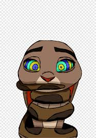 Bbc two jungle book is that you kaa : Lt Judy Hopps Kaa Hypnosis Character Hypnosis Cat Like Mammal Cartoon Png Pngegg