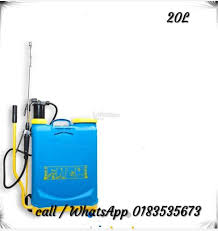 best 20l backpack knapsack pump sprayer garden chemical unit