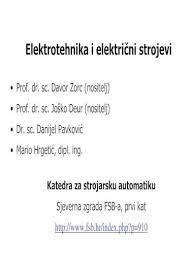U slucaju velikog broja upita, molimo za razumijevanje. Elektrotehnika I Elektricni Strojevi Fsb Online Srednjoskolskiudzbenik Iz Osnova Elektrotehnike 2 R Stojanovic Zbirka Zadataka Iz Osnova Elektrotehnike Skolska Knjiga
