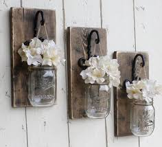 rustic farmhouse wood wall decor