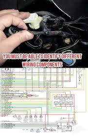 discover tracing auto wiring diagrams and fix auto repair problems automotive wiring diagrams will work for you tracing reading wiring diagrams