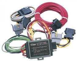 cheap ford trailer wiring ford trailer wiring deals on line get quotations · hopkins 40315 litemate vehicle to trailer wiring kit pico 6868pt 1995 2000 ford