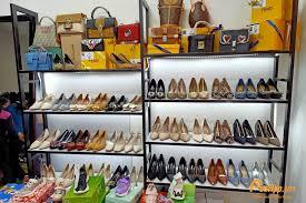 Shop giày dép, túi xách Minh Thông hài lòng phần mềm PosApp