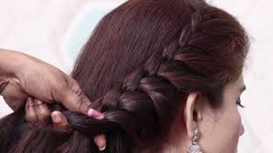 Everyday Hairstyles 44 Wonderful Easy Quick Braided Hairstyle For School Girls Everyday Hairstyles