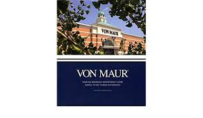 Von Maur How An American Department Store Dared To Do