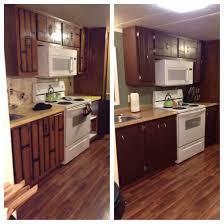 Rust Oleum Cabinet Transformation Rustoleum Cabinet Transformations In Cocoa Decor Pinterest