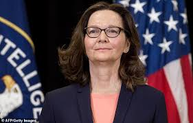 All three of the top positions at the CIA filled by women for the ...