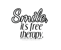 Quotes About Smiles Delectable Top 48 Smile Quotes And Sayings With Image 48greetings
