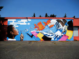 big walls by eras seattle wa  on wall art seattle wa with big walls by eras seattle wa street art and graffiti fatcap