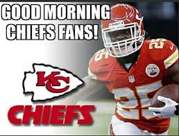 Run That Ball Jamall Chiefs Kansas City Chiefs