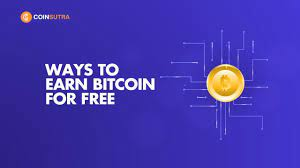 Mine bitcoin absolutely free without any prior investment. The 9 Most Popular Ways To Earn Bitcoin For Free