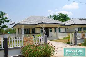 Small 3 Bedroom House Small 3 Bedroom House For Sale Between Hua Hin Pranburipranburi