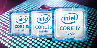 Mac Intel Processor Comparison Chart Intel Core I3 Vs I5 Vs I7 Which Cpu Should You Buy