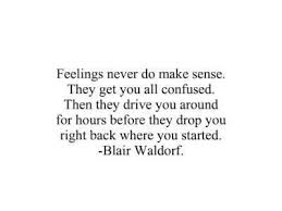 Blair Waldorf Quotes 30 Words Of Wisdom On Life And Love